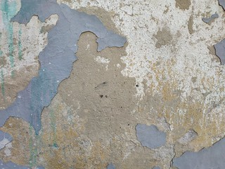 Cracked Wall Texture #10 | by texturepalace