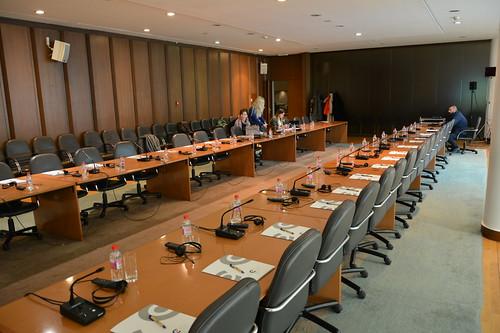 European Digital Diplomacy Exchange Road Show Western Balkans_Sarajevo
