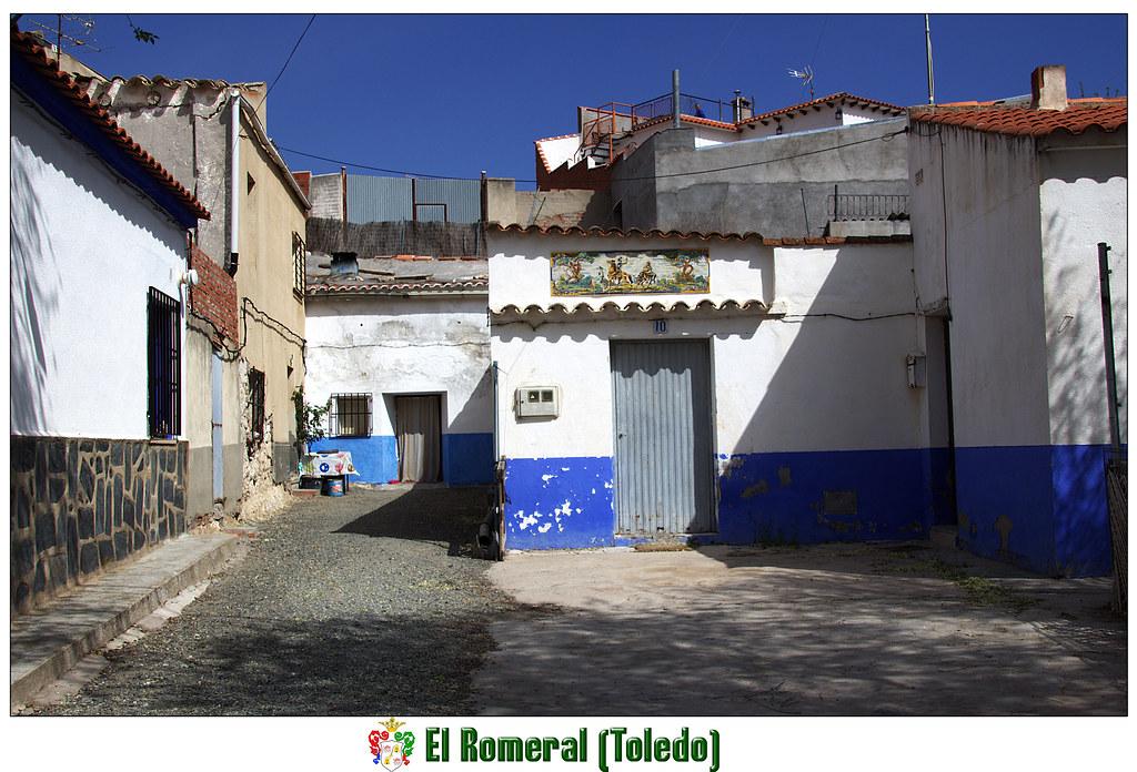casas en El Romeral