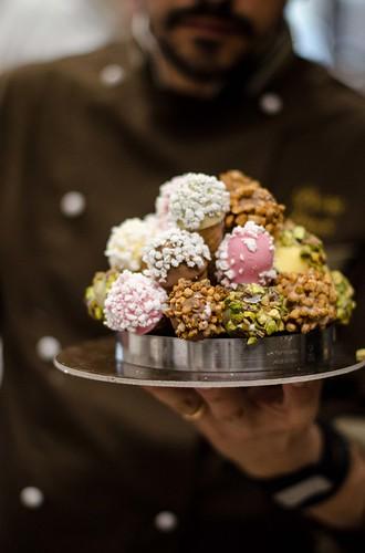 Corso di pasticceria fredda | by Elisakitty's Kitchen