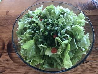 Farm To Table - Lettuce   by yago1.com