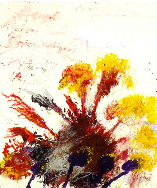 twombly madness