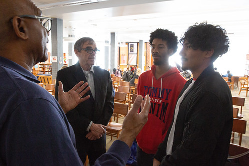 Tinker Tour Stops at 9 Schools to Celebrate Student Rights