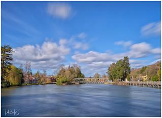 Marsh Lock | by PhilR1000