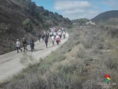 Caminhada Almendra