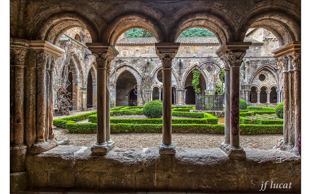 abbaye Fontfroide II-1