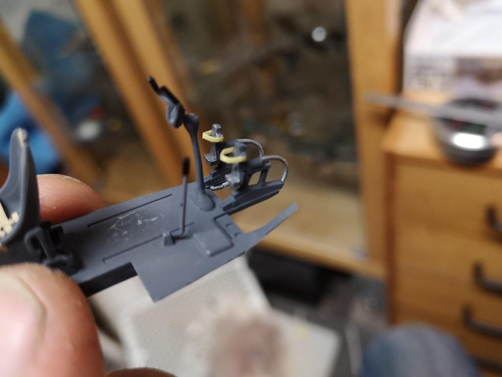ICM Ju 88 A-4 1/48 32658084287_5c0f6a44c8_b