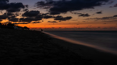 Cuba Varadero Sunset-1