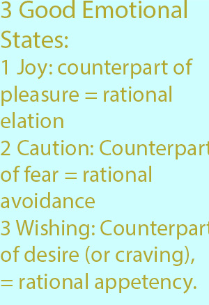 7-1 3 Good emotional states