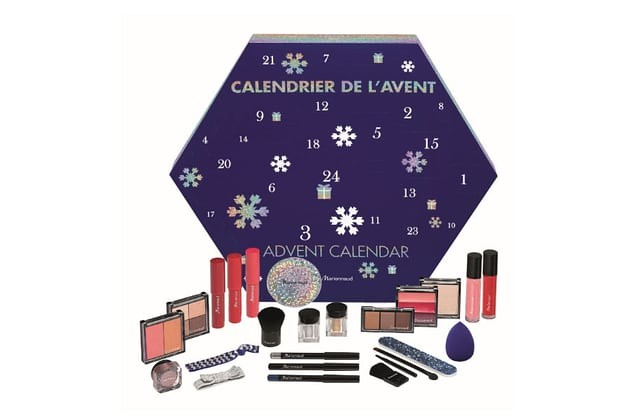 Advent Calendar - Marionnaud