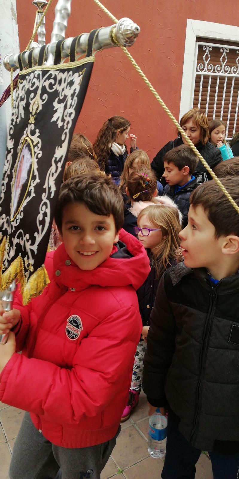 (2018-03-23) II Vía Crucis Infantil (Catequistas) (20)