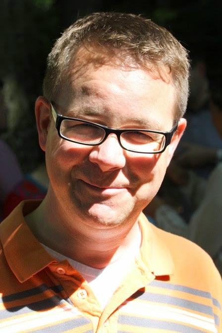 Fotos vom Grillplausch, 21. Mai 2011