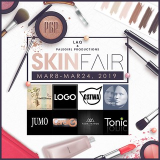 Skin Fair  2019 | by Anika ♥ Slowly Catching up