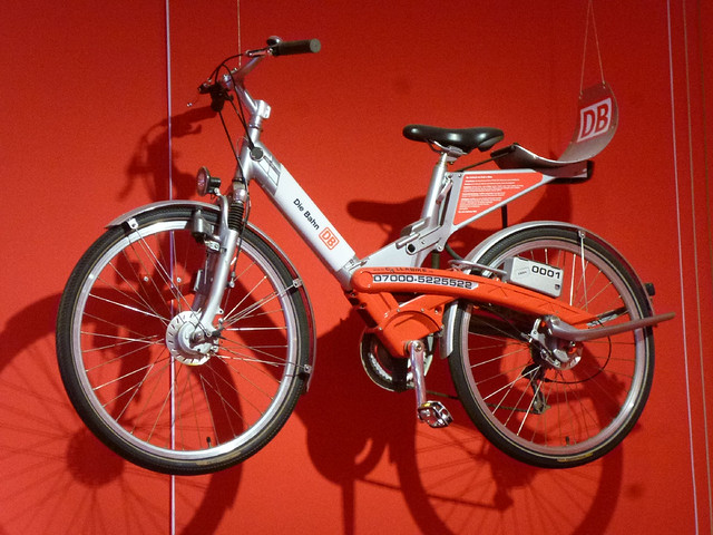 DB bicycle