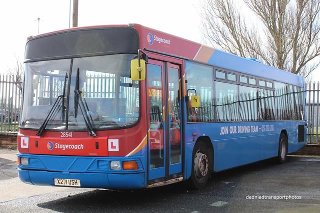 Stagecoach 28541