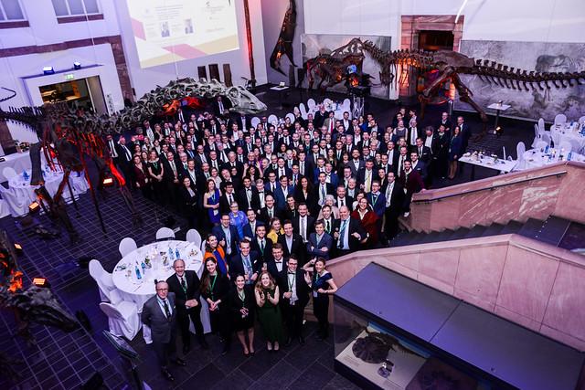 HSG Alumni Deutschland Konferenz 2019 Frankfurt am Main