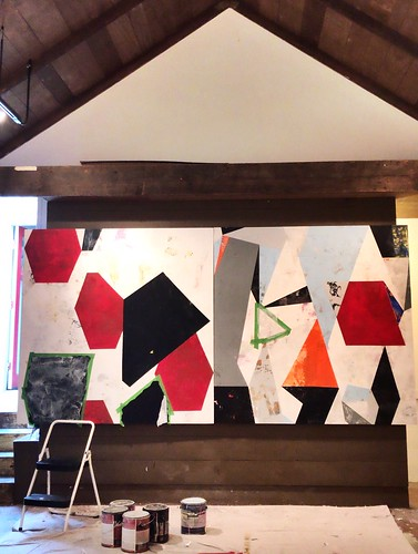 studio April 2019 | by Hollingsworth