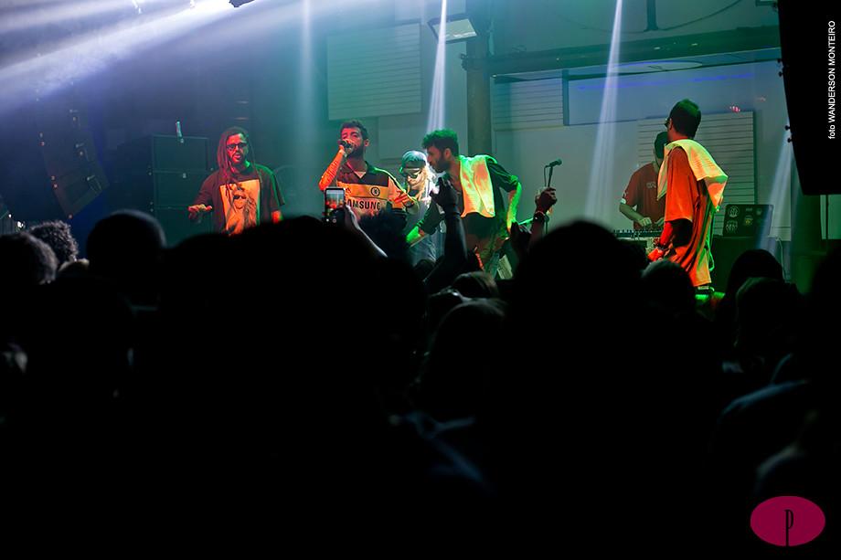Fotos do evento TRIBUTO A MR. CATRA em Búzios
