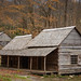 Noah Ogle's Cabin
