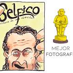 Mejor Fotografía: Selfico Gutiérrez