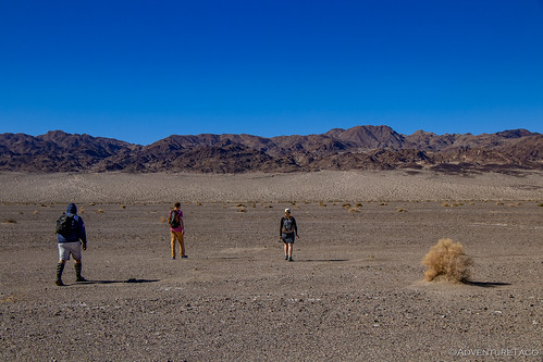 00151 - 2019-02-16 - Hiking Death Valley - Part 3 | by turbodb