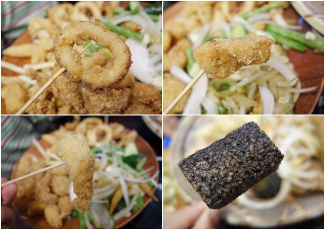 大爺鹽酥雞 新竹鹽酥雞推薦 新竹消夜 鹽酥雞 (7)