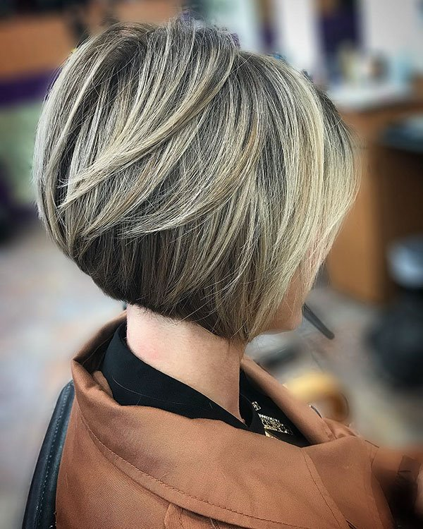 Latest Short Haircuts For Women 2019 Hairstyles 2u