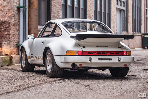 1974-Porsche-911-Carrera-RS-3-0_26 | by nick lan