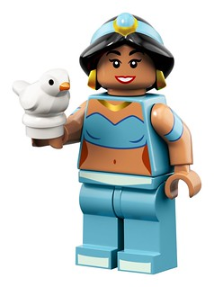 LEGO Disney Series 2 Minifigures | by Brickfinder
