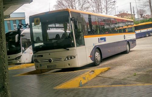 Monbus nº 2855 (2) | by Sanrabus