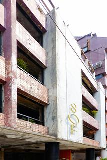 SOF Hotel 植光花園酒店 - 08 外觀 | by 準建築人手札網站 Forgemind ArchiMedia