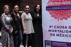 """Campaña De Detección De Hepatitis """"C"""" 09 De Abril Del 2019"""