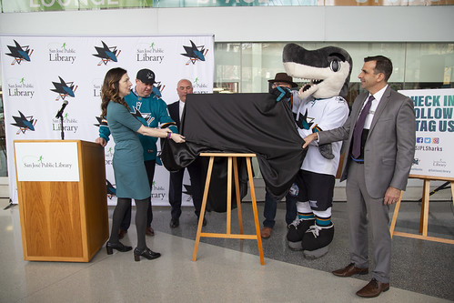 SJPL Sharks Announcement