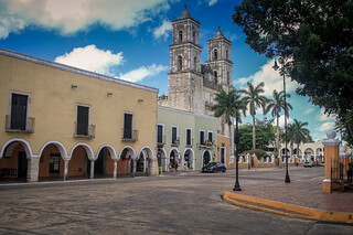 Valladolid México | by maticallone