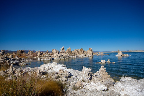 Mono Lake | by RuggyBearLA