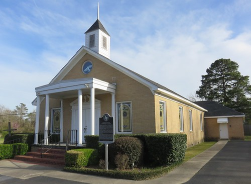 texas tx texashistoricalmarkers churches easttexas harrisoncounty elysianfields northamerica unitedstates us