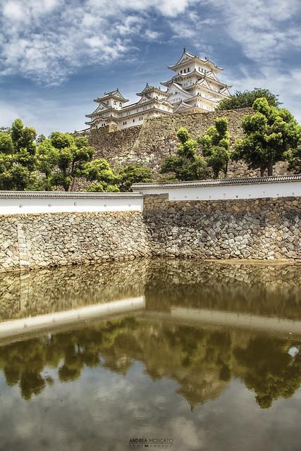 Himeji Castle - Hyōgo Prefecture (Japan)