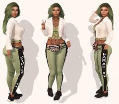 greenleafs