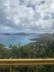 Tortola, British Virgin Islands (BVI)