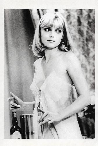 Michelle Pfeiffer in Scarface (1983)