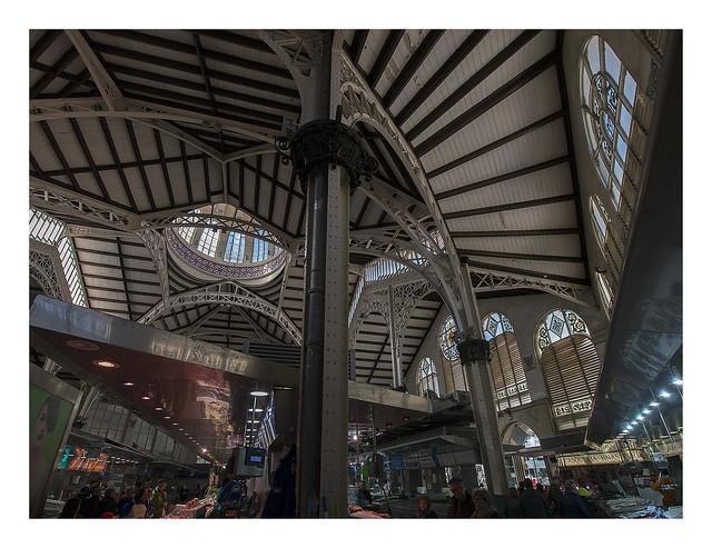 València - Mercat central