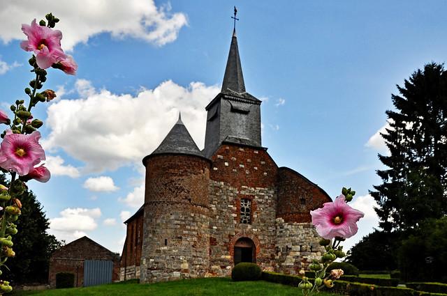 Église Saint-Nicolas de Bancigny III