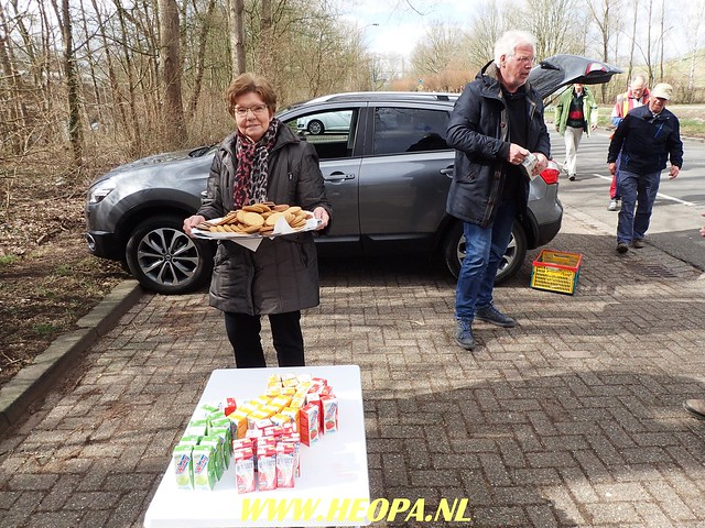 2018-03-21   Dordrecht  25 km   (132)