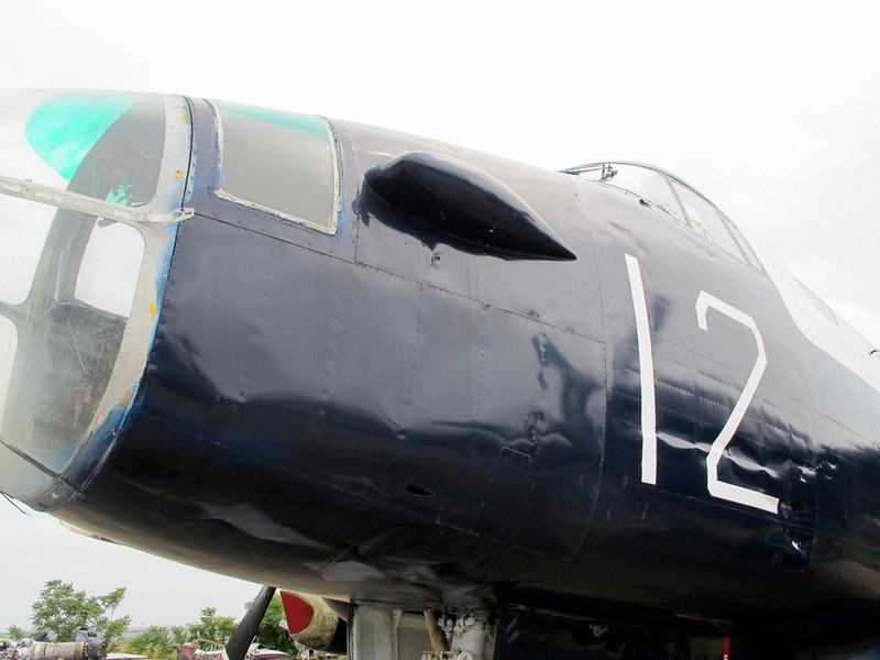 Lockheed P2V-5F Neptune 5