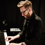 Thu, 12/04/2018 - 10:53am - Erin McKeown Live in Studio A, 4.12.18 Photographer: Gus Philippas