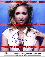 Brittany Snow authentic signed memorabilia | https://ift.tt/2kYhiwh