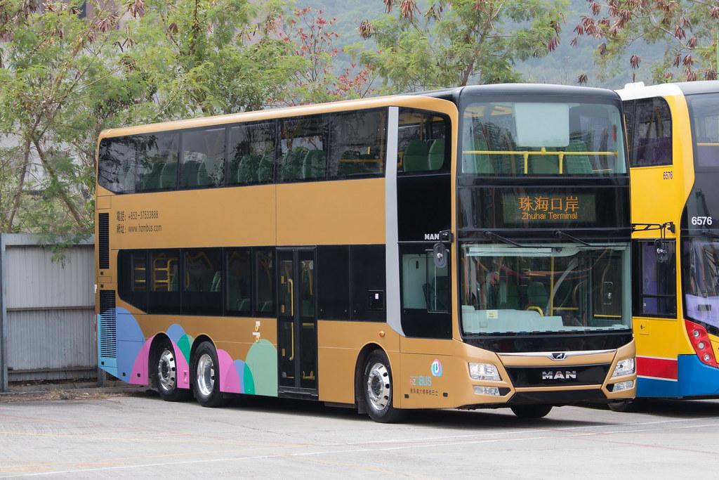 Macau bus route mt4