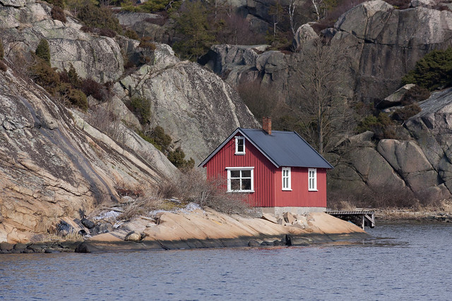 Hvalerkysten 1.2, Østfold, Norway
