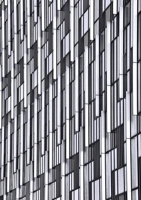 Building abstract #88