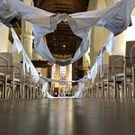 Proefhangen, 2e keer van de 5, Grote Kerk 3-2018 Leeuwarden